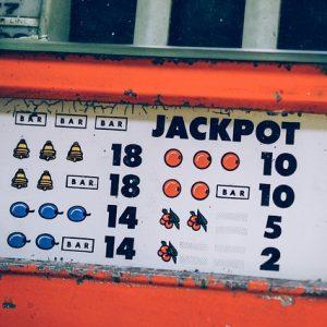 Machine à sous : une touche de richesse dans les casinos