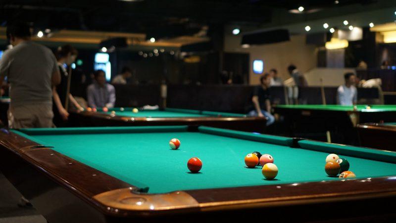 Les jeux de tables sont devenus des divertissements de la concentration pour développer la rapidité et l'intelligence