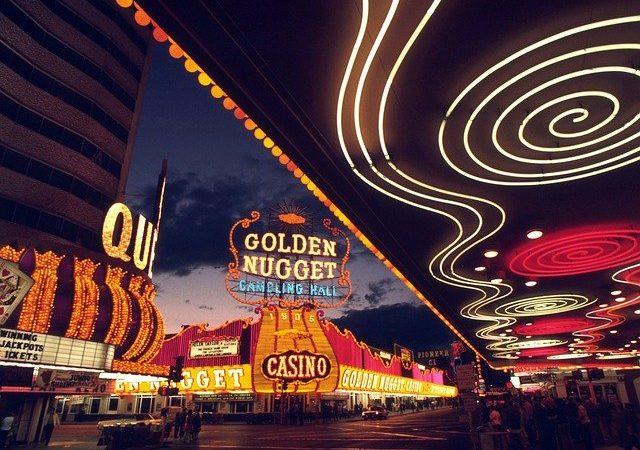 Comment choisir un nouveau casino en ligne?